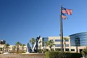 Anchor from USS Arizona on display