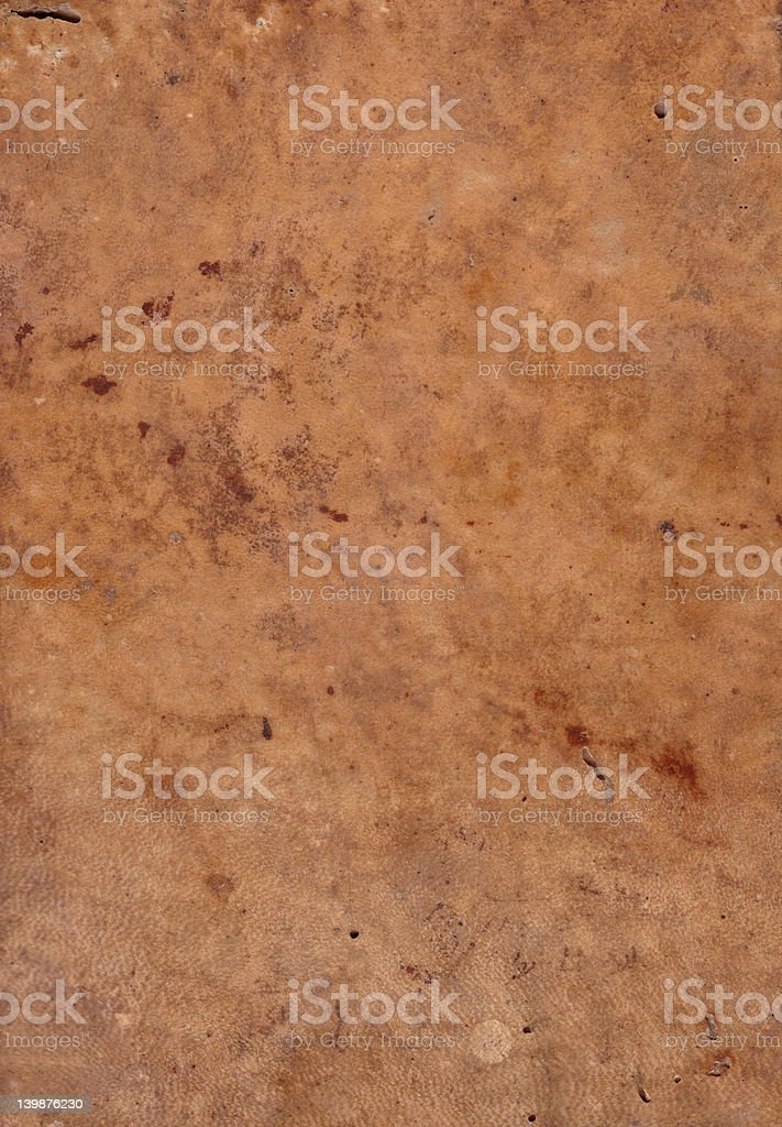 ancient   1717 book texture royalty-free stock photo
