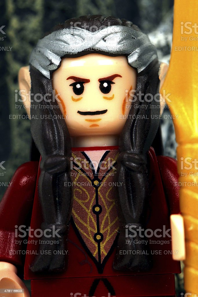 Ancient and Wise royalty-free stock photo