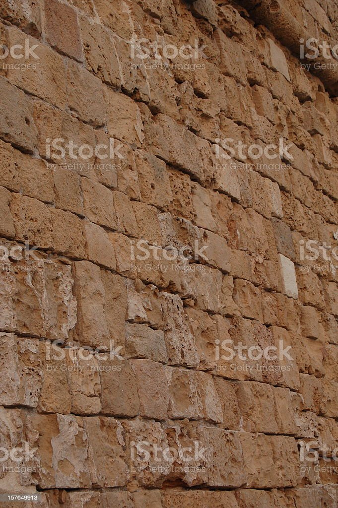Ancient background stock photo
