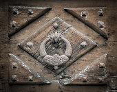 Ancient knocker