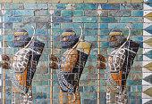 Ancient Persians