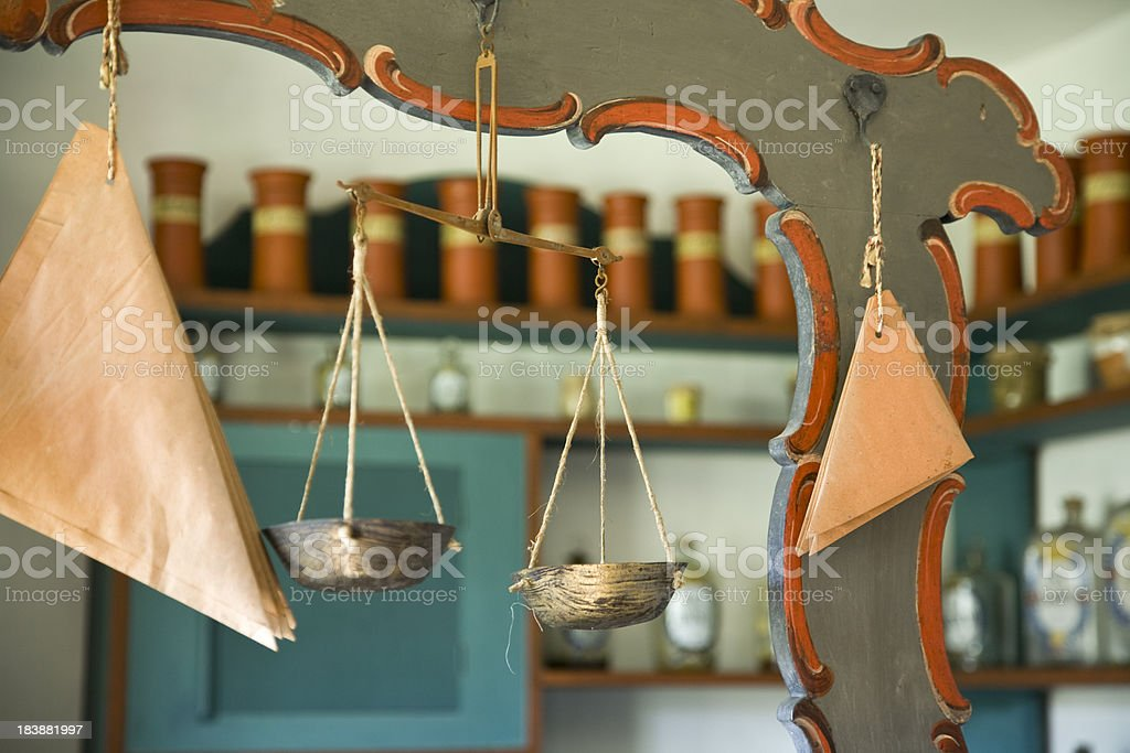 ancient utensil royalty-free stock photo