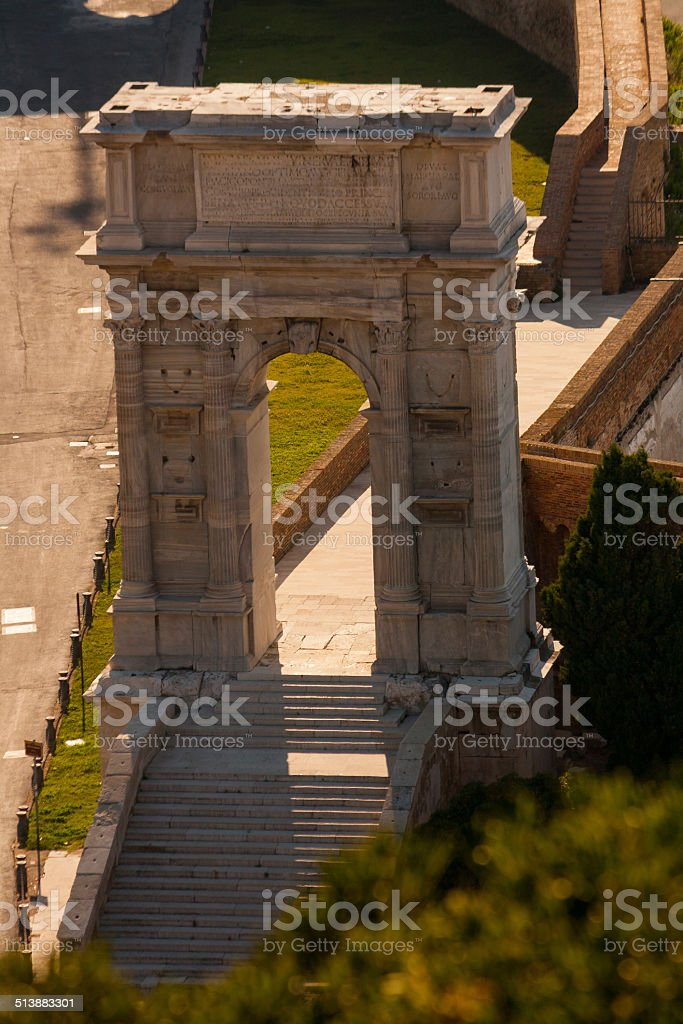 Ancona, Marche, Italia stock photo