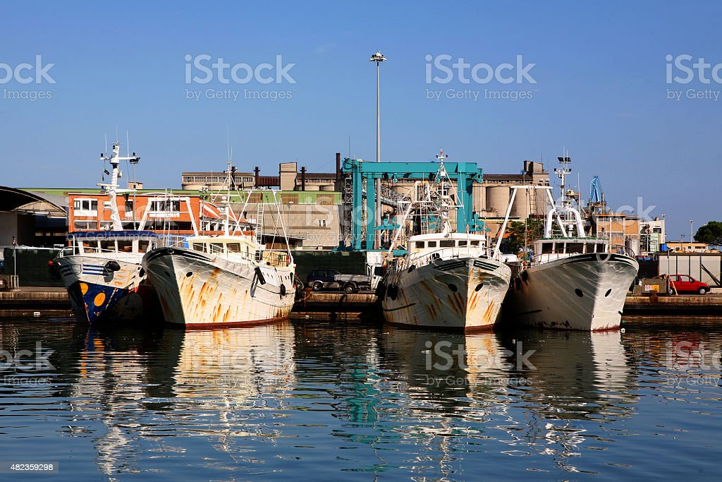 ancona stock photo