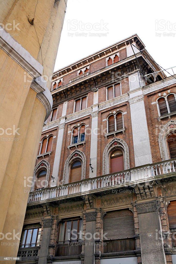 ancona stock photo