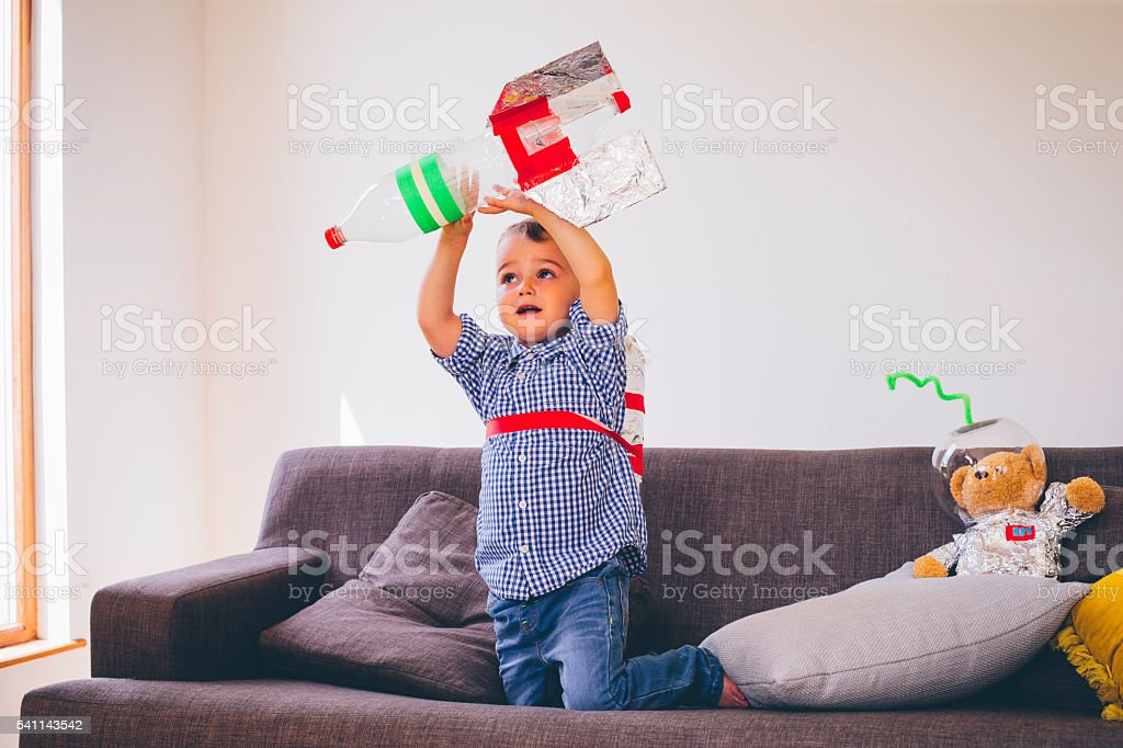 3 2 1 and Away! stock photo