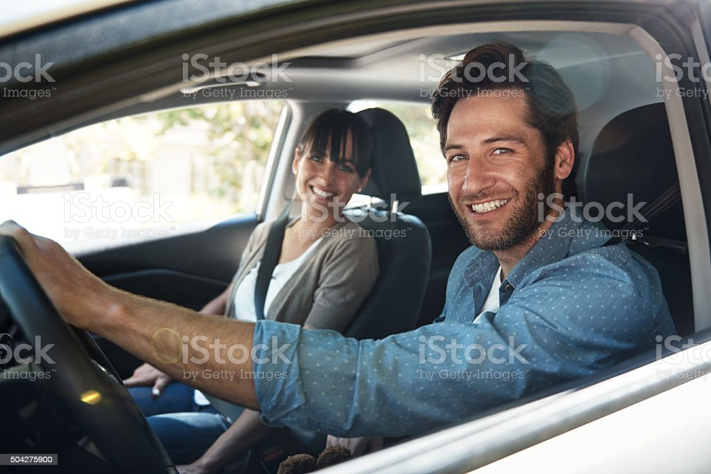 And we're off stock photo