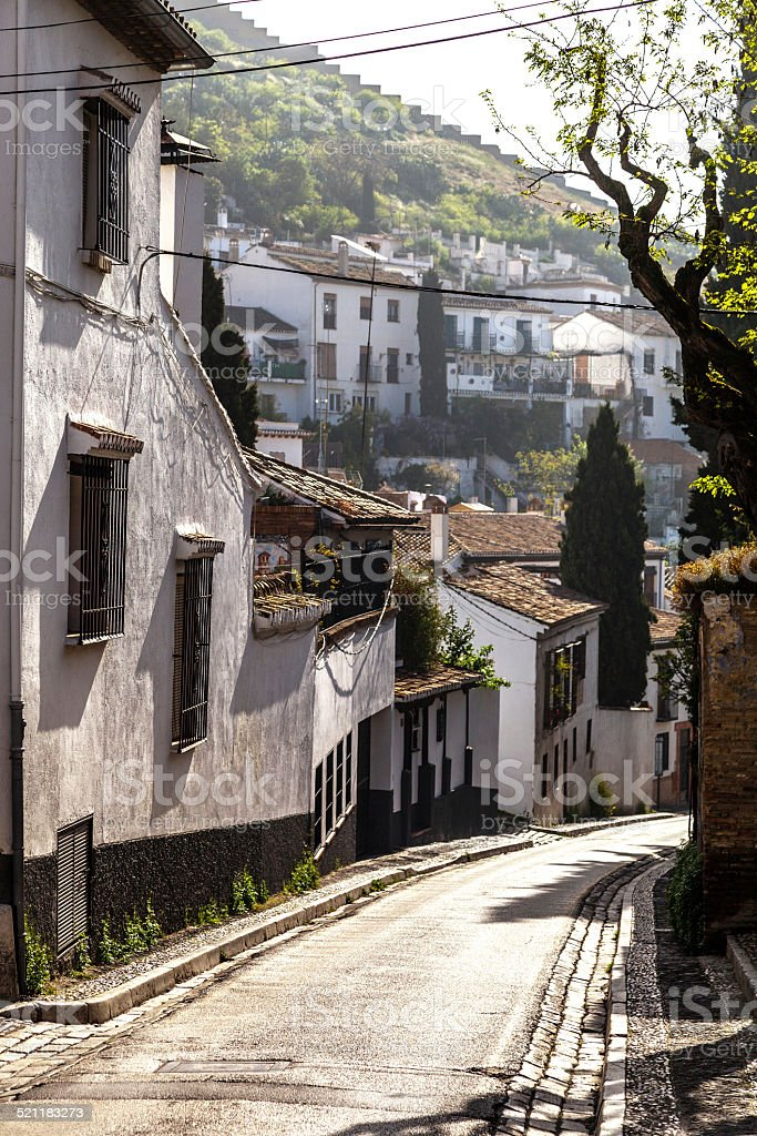 Andalusia, Spain royalty-free stock photo