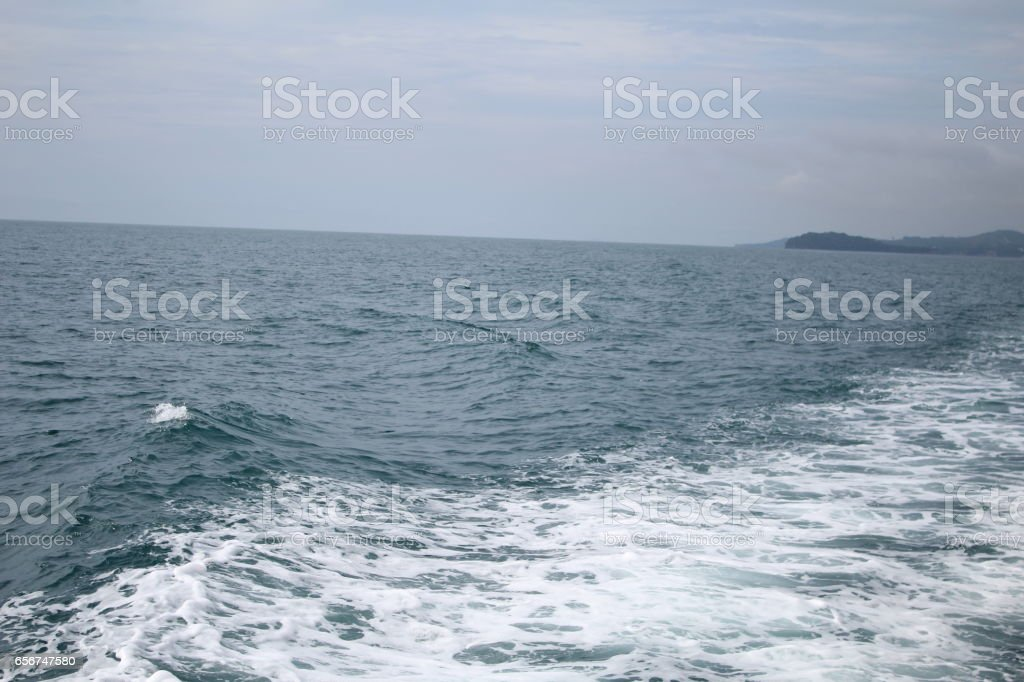 Andaman Nicobar India stock photo