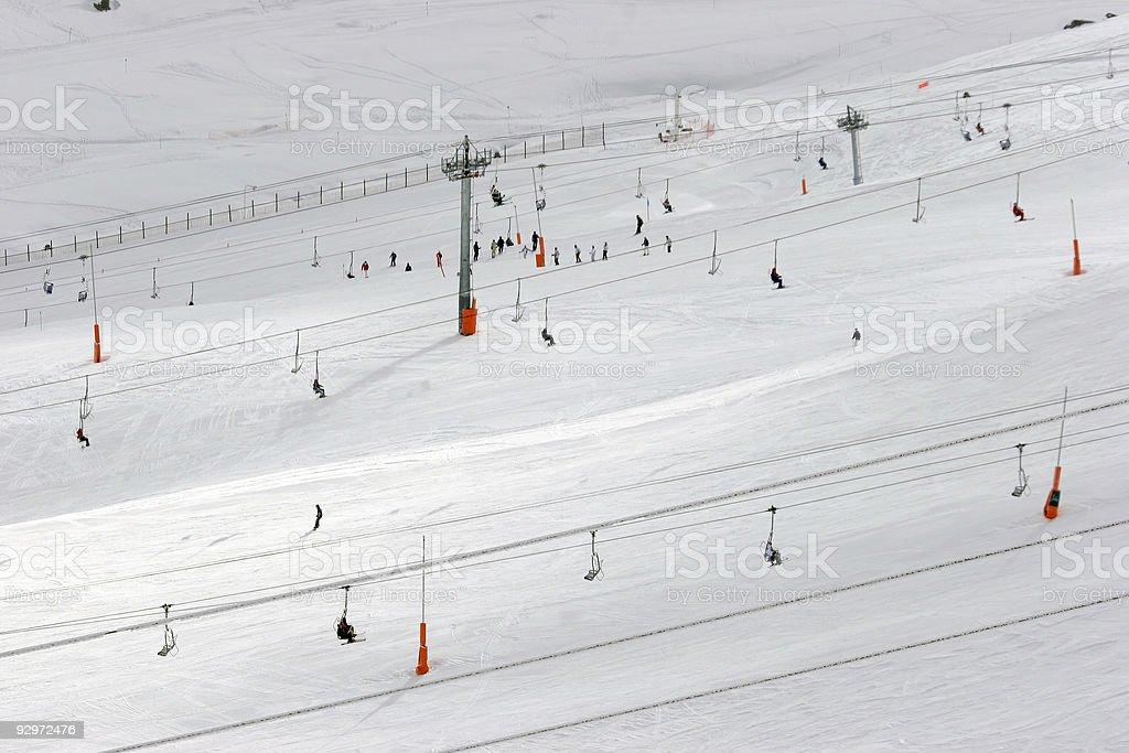 Andorra stock photo