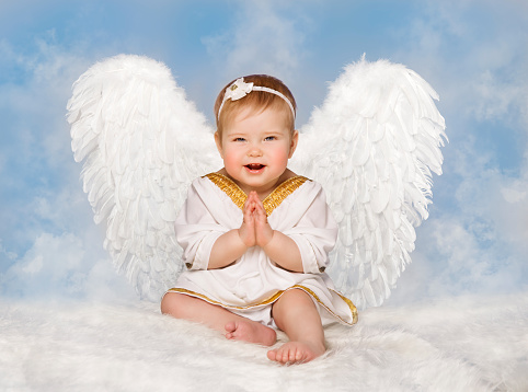 Little Angels Models Pictures, Images and Stock Photos ...