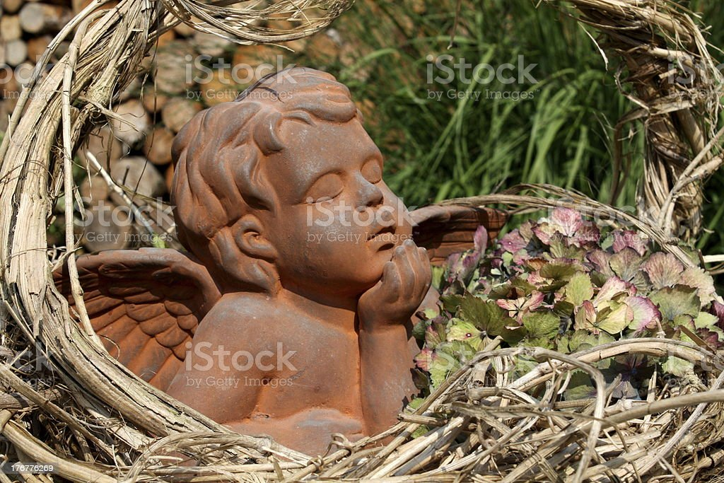 Angel photo libre de droits