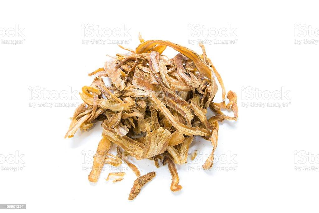 angelica sinensis,dang gui stock photo