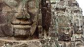 Angkor Thom, Angkor Wat site, Cambodia