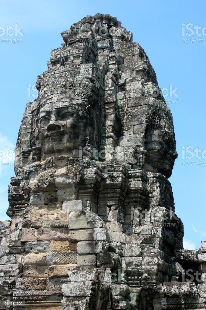 Angkor Thom – Foto