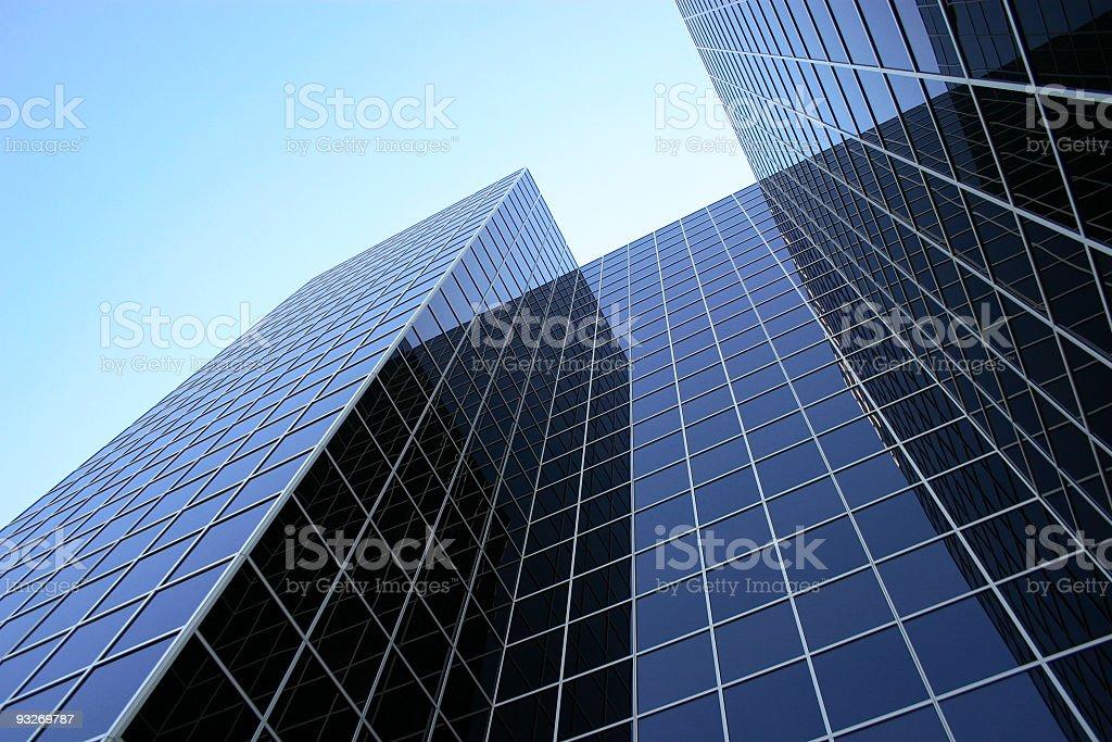 Angular Architecture #1 royalty-free stock photo
