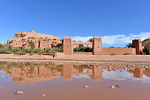 Anient, fortified city, Morocco