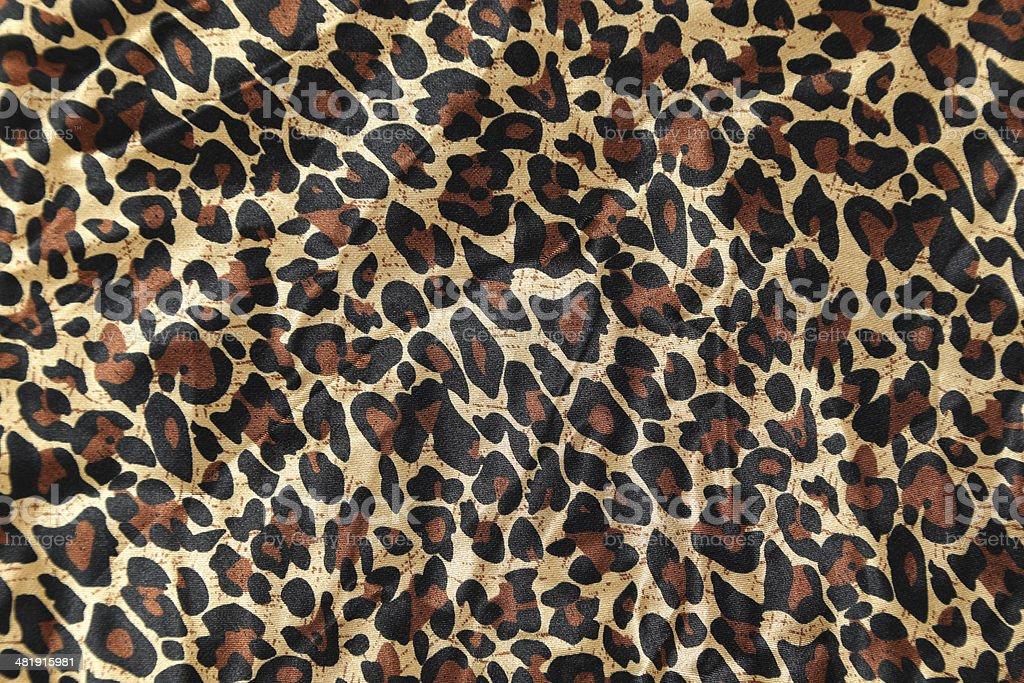 Animal Print background stock photo