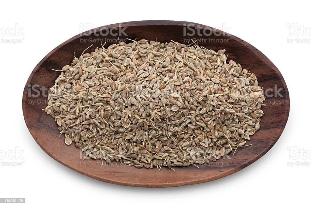 Anise stock photo