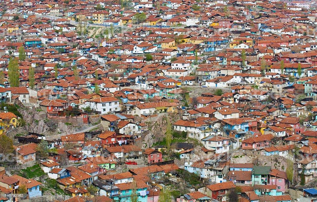 Ankara royalty-free stock photo