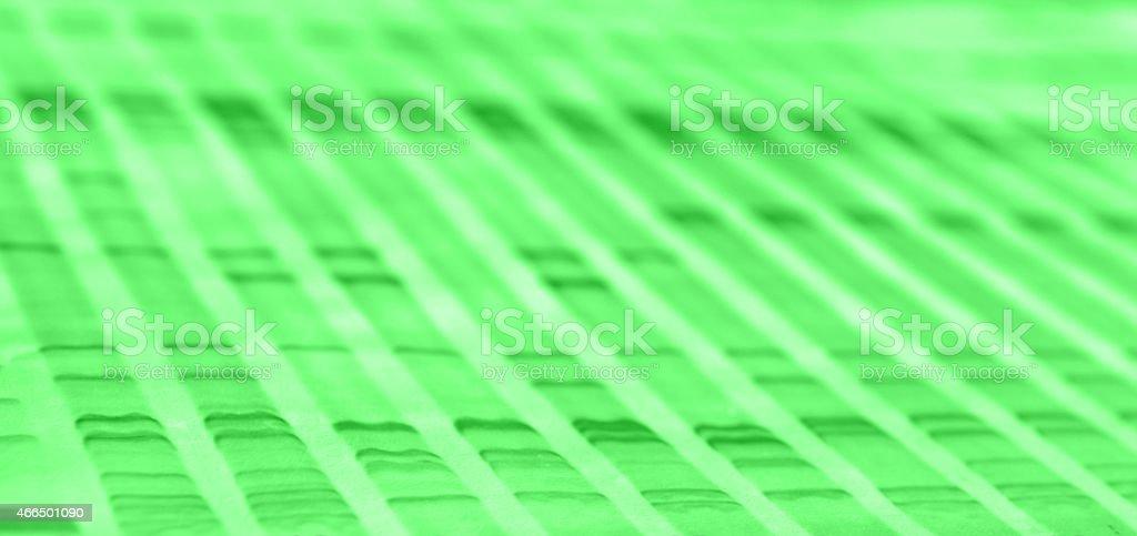 DNA anlysis stock photo