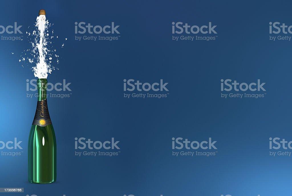 Anniversary stock photo