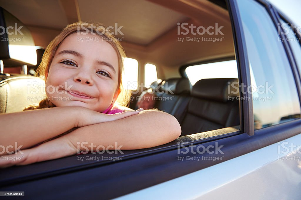 Another day, another adventure stock photo