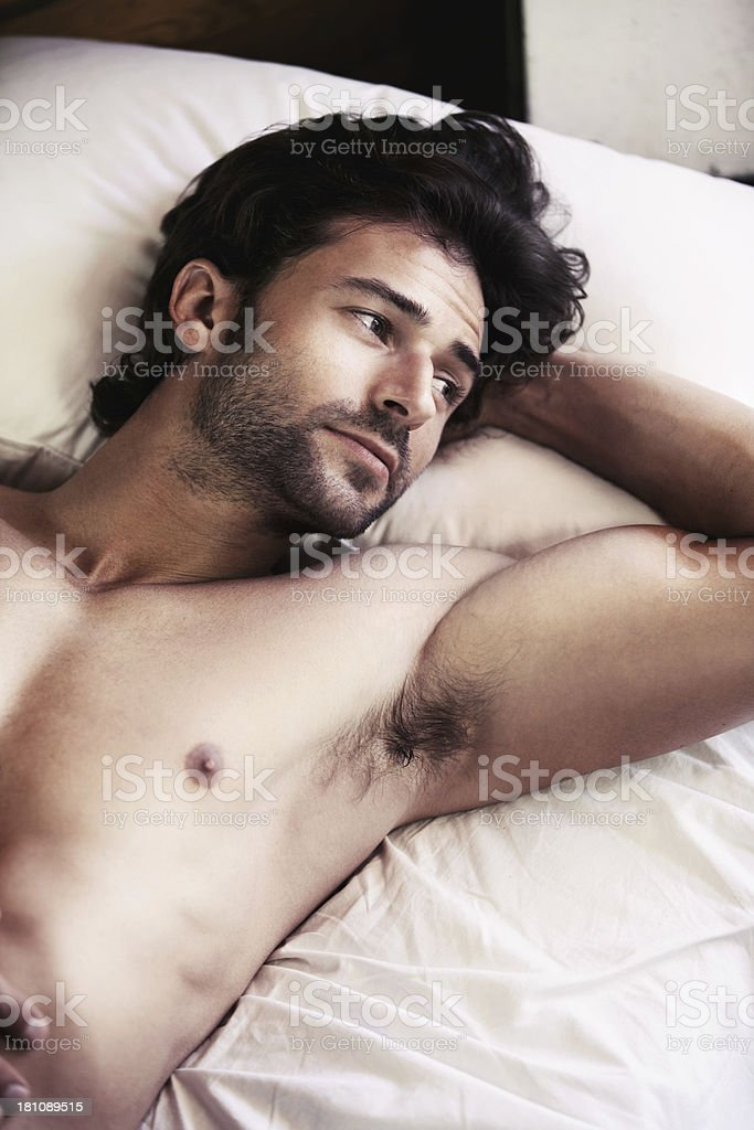 Another lonely night royalty-free stock photo