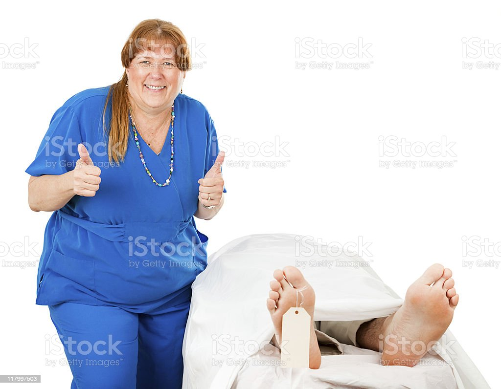 Another One Bites the Dust royalty-free stock photo