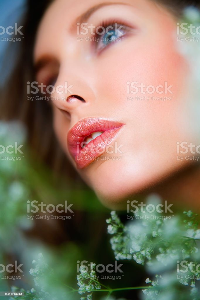 Another World royalty-free stock photo