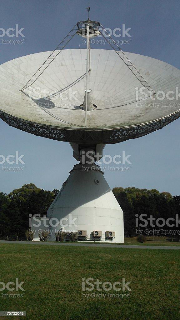 antena foto de stock libre de derechos