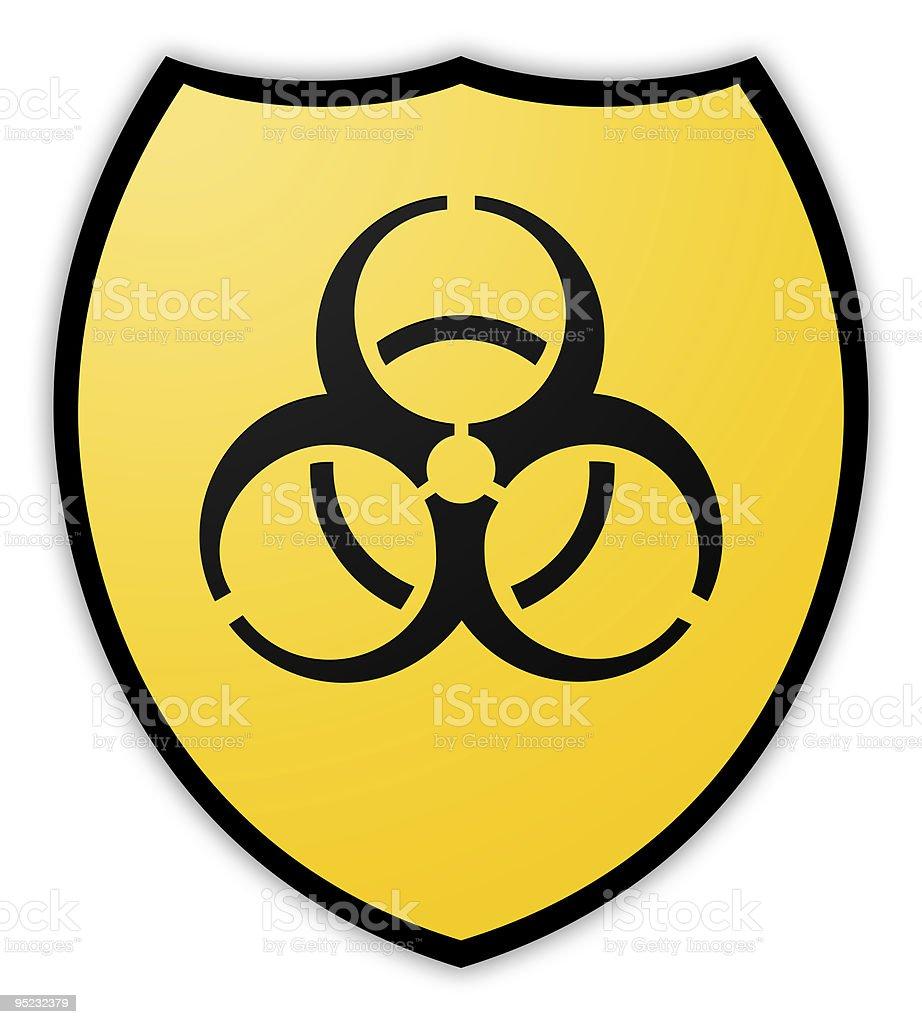 Anti Virus royalty-free stock photo
