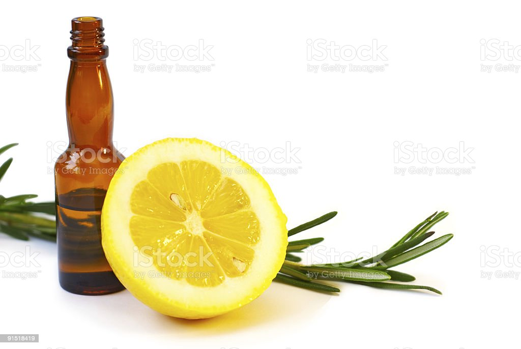 Antioxidant stock photo