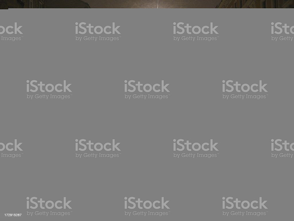 Antique asian kissing dolls woman royalty-free stock photo
