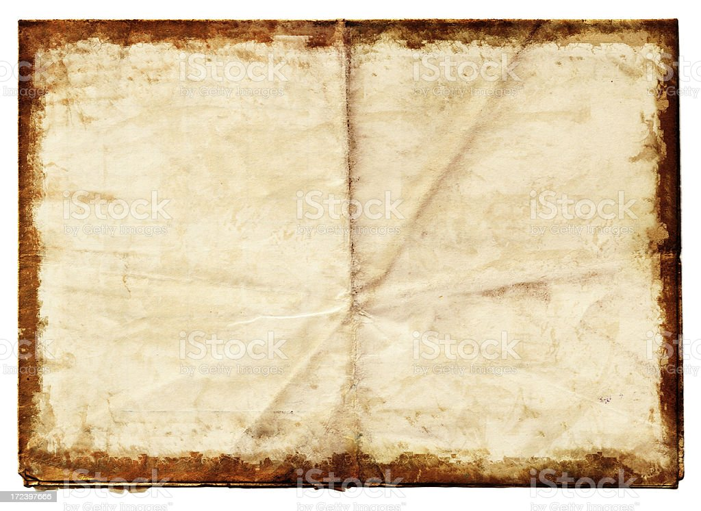 Antique background XXL stock photo