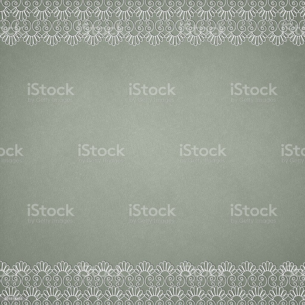antique greeting card stock photo