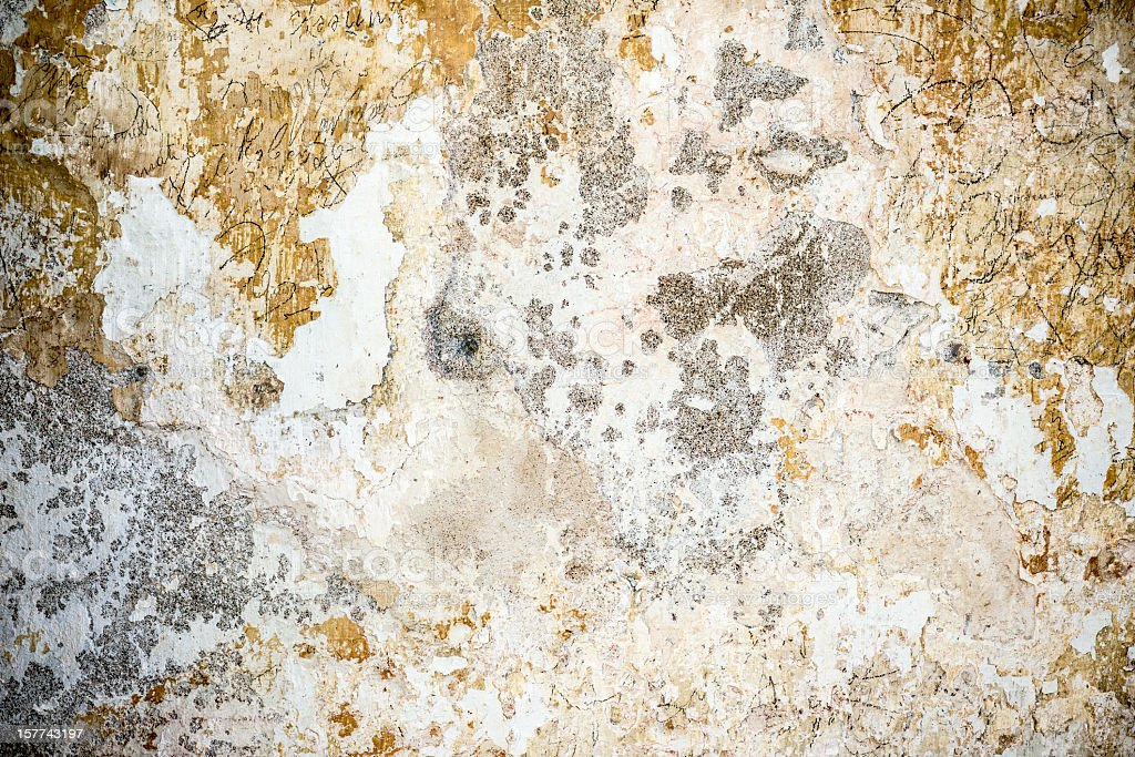 Antique grunge wall texture royalty-free stock photo