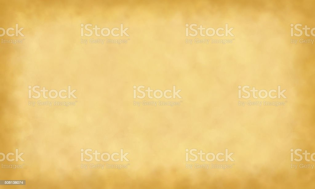 Antique Paper Beige Gold Rough Texture Grunge Abstract Architecture Background stock photo
