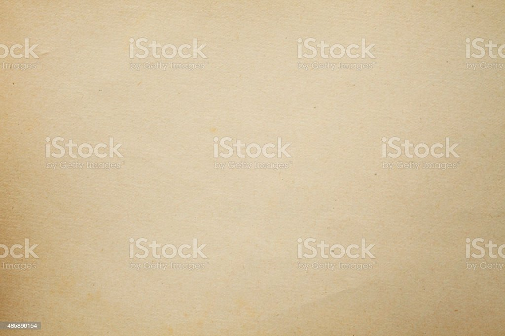Antique paper texture background stock photo