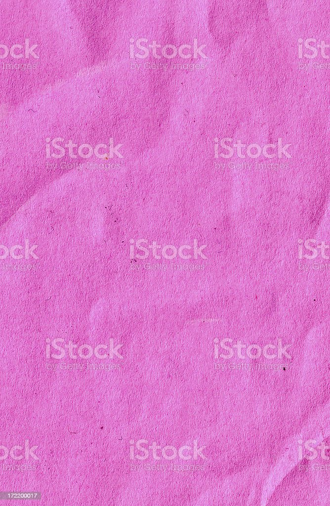 Antique Pink Paper Background Layer royalty-free stock photo