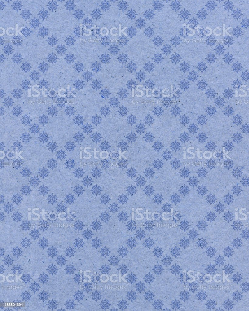 antique style wallpaper royalty-free stock photo