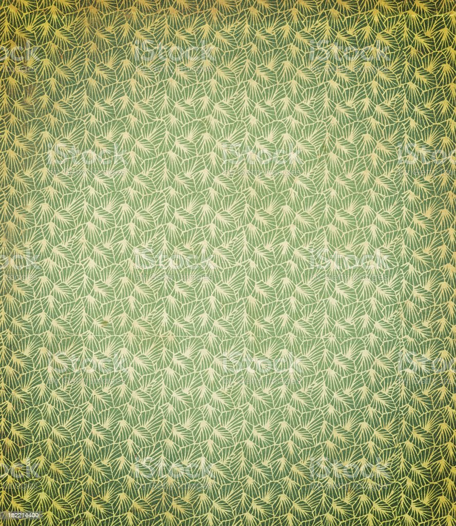 Antique Wallpaper Background XXXL royalty-free stock photo