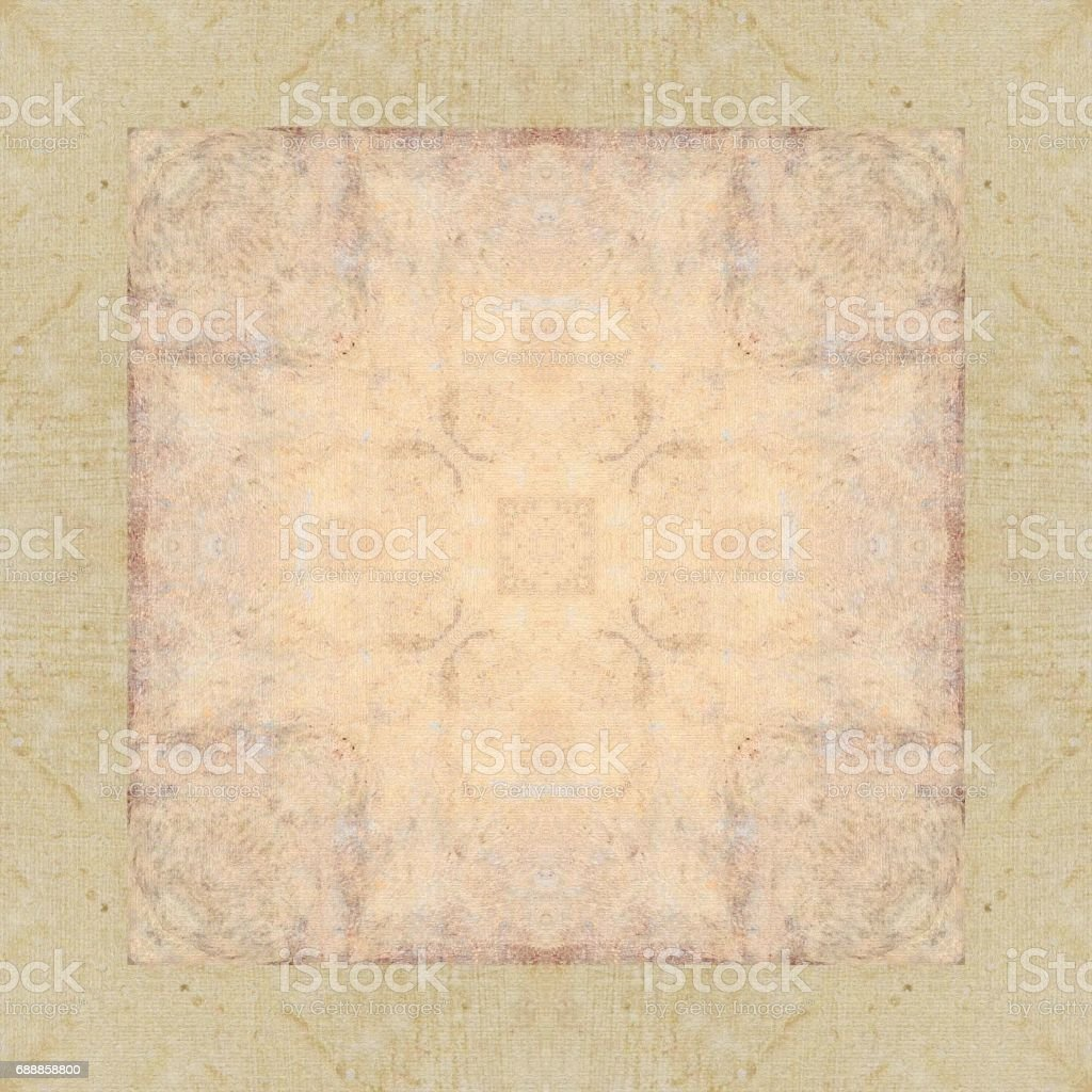 Antique wallpaper with pattern background texture stock photo