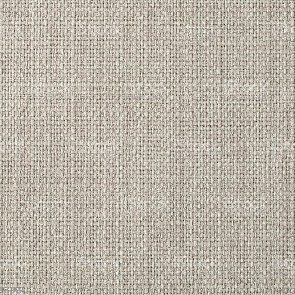 Antique white fabric texture. stock photo