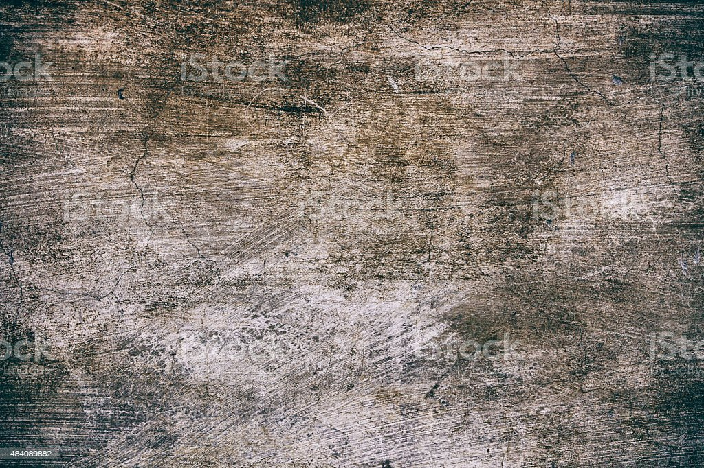 Antique Wood Background stock photo
