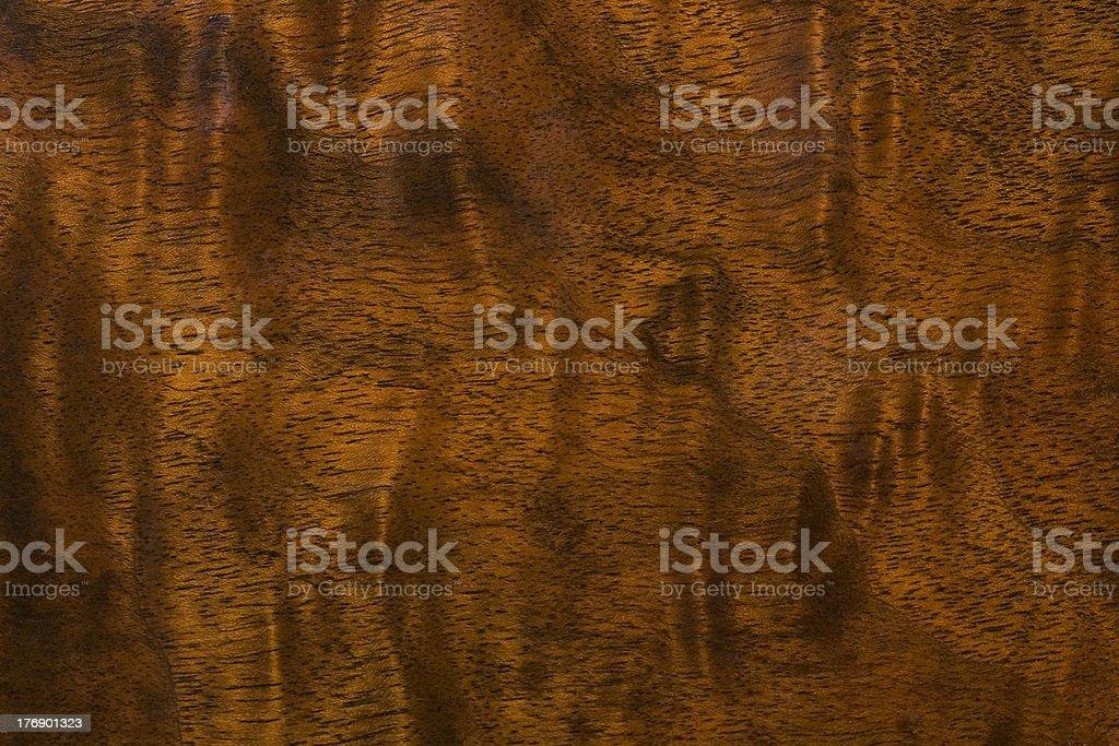 Antique Wood Grain royalty-free stock photo