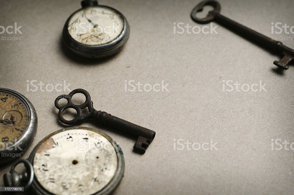 Antiquities royalty-free stock photo