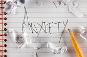 Anxiety shout