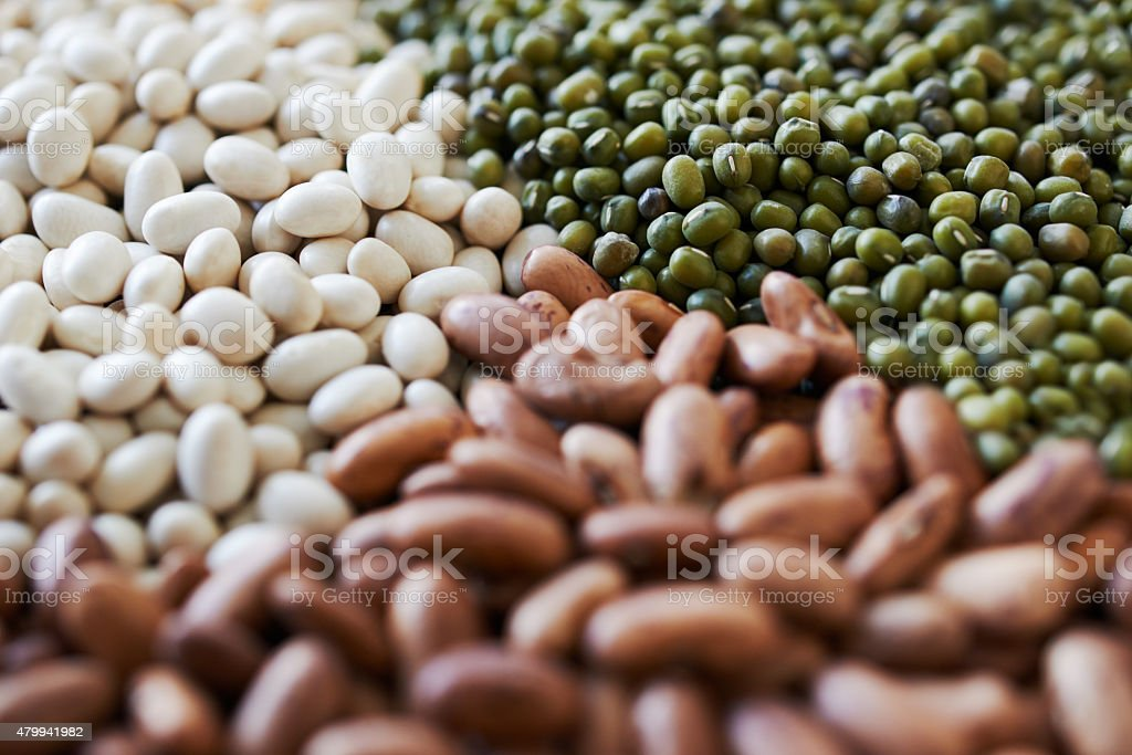 Any bean counters out there? stock photo